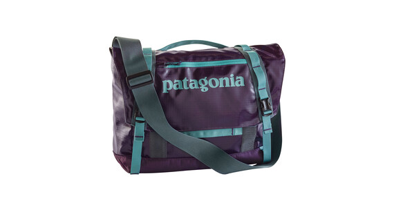Patagonia Black Hole Mini Messenger 12 L Panther Purple